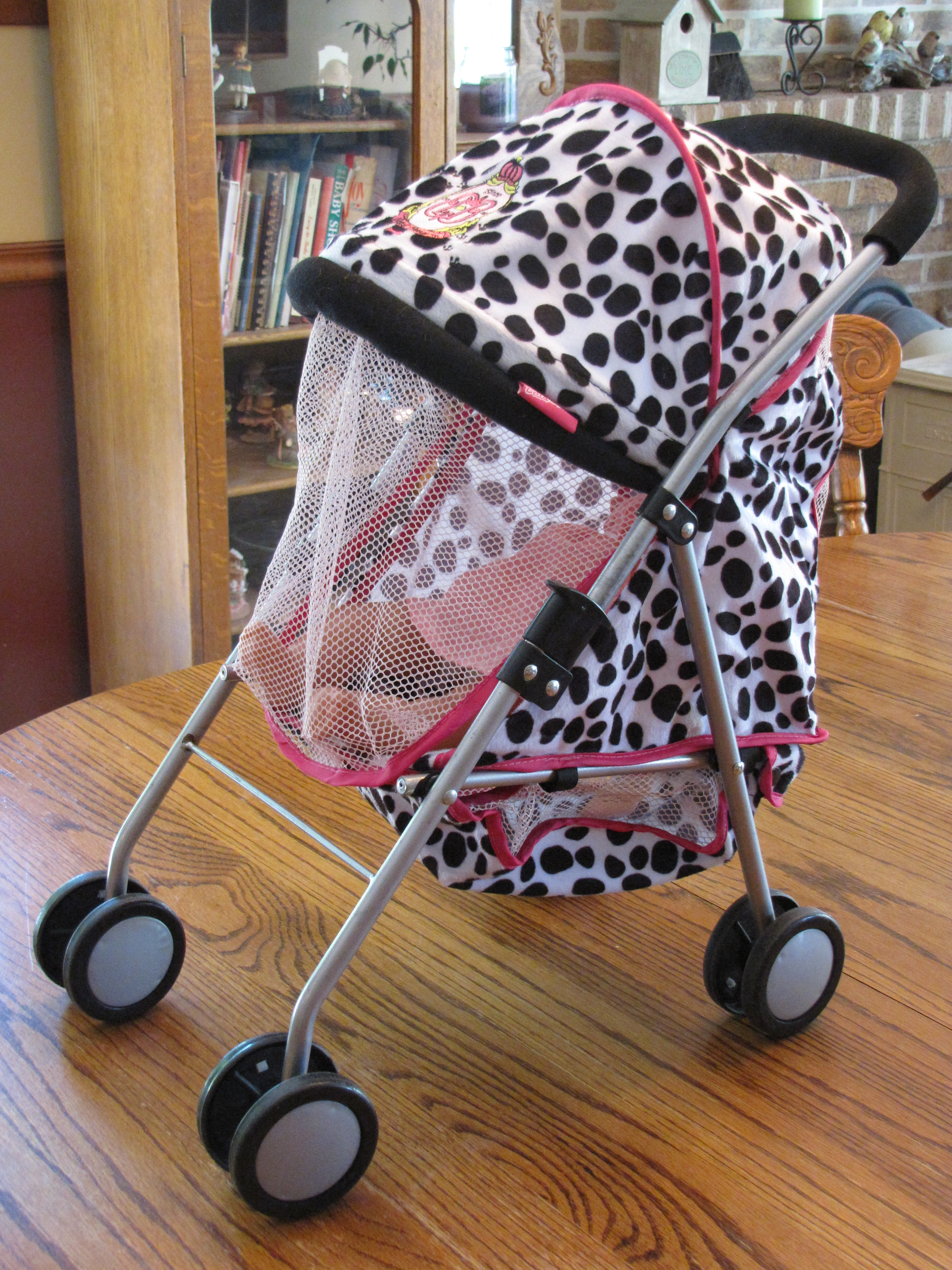 Free Stuff The Baby Doll Stroller The Abundant Wife