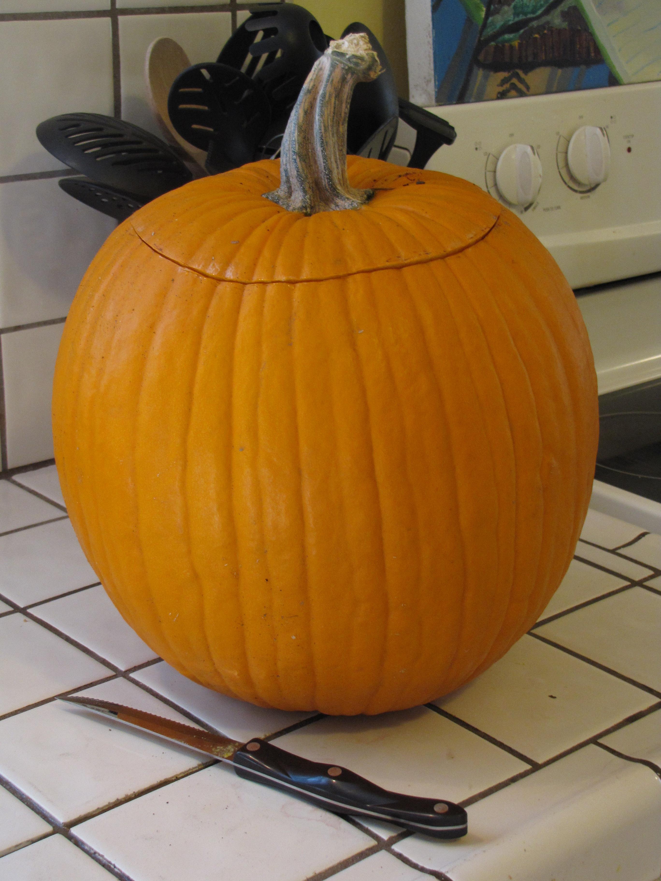 How To Cook A Jack O Lantern Pumpkin The Abundant Wife
