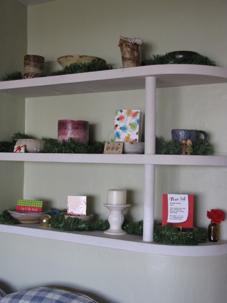 Decorate For Christmas On A Tight Budget