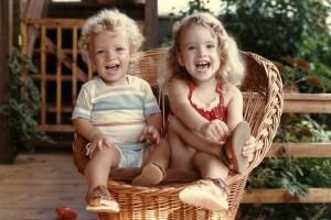 Jonathan & Jessie, 1983