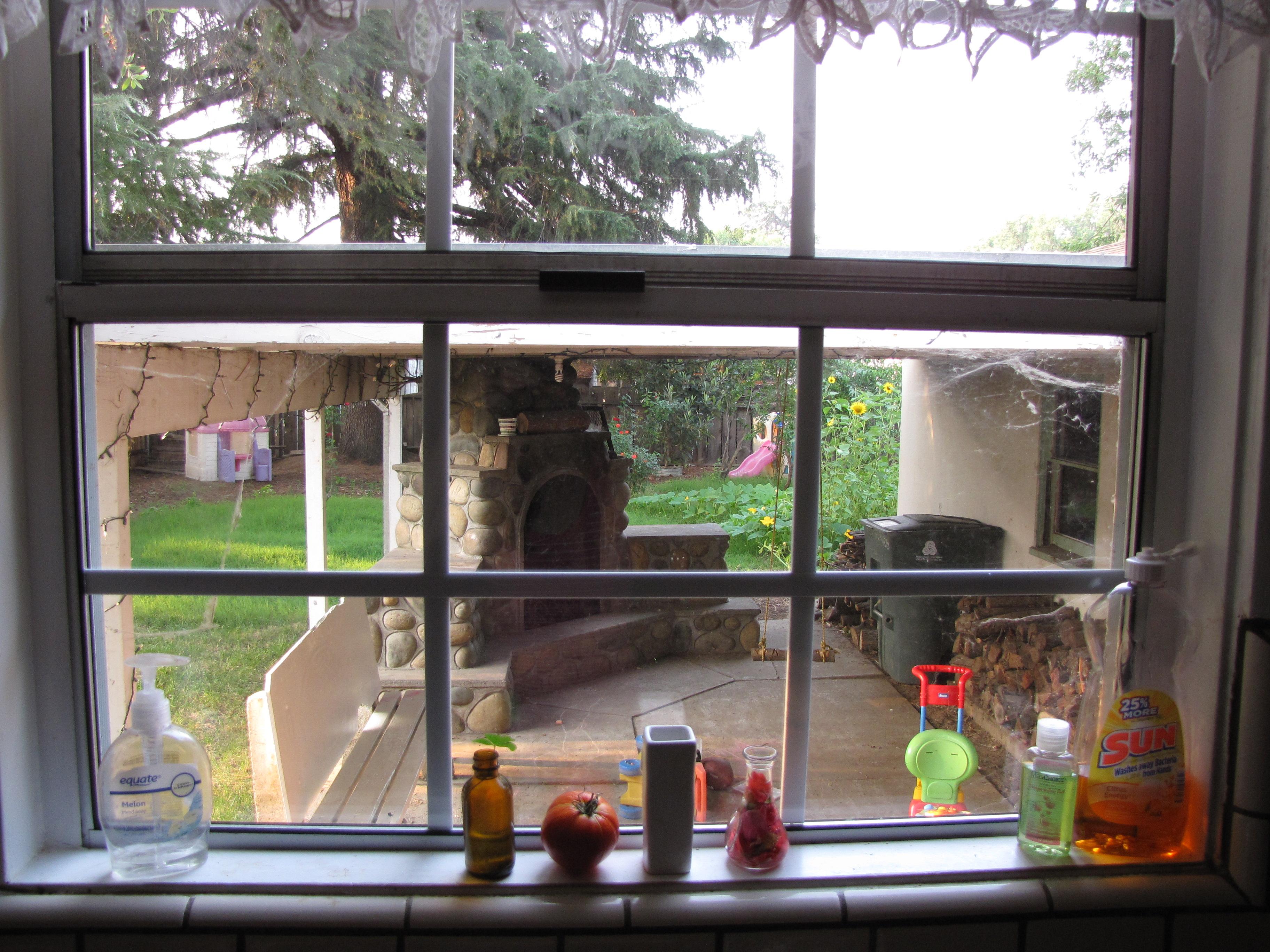 My Kitchen Window The Abundant Wife